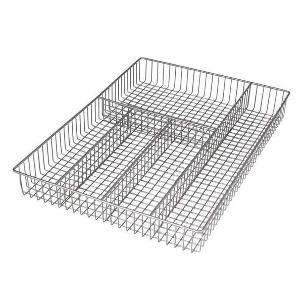Grid Flatware Tray
