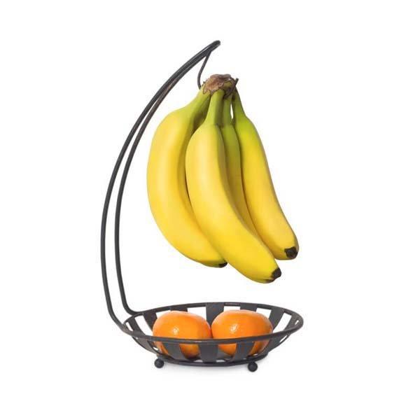 Stripe Banana Holder