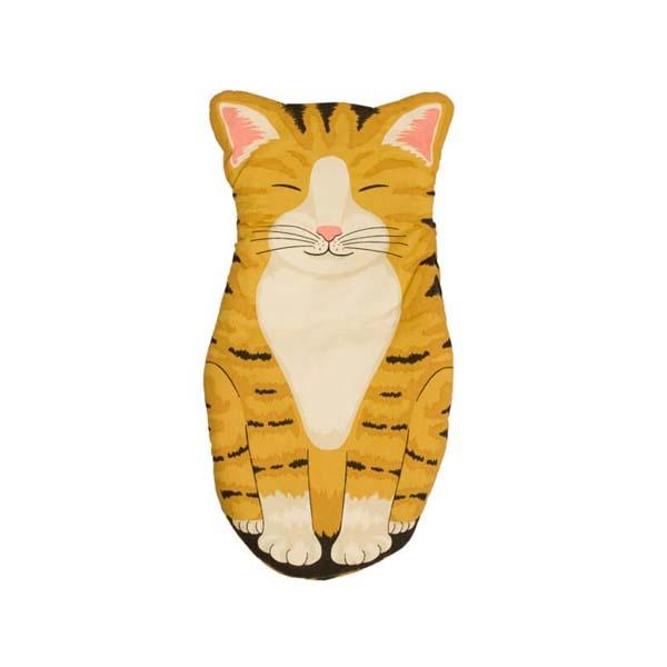 Oven Mitt Cat