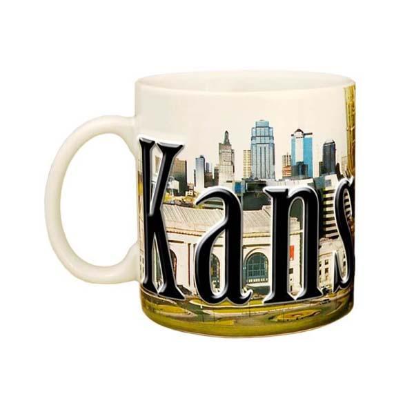 Mug Kansas City