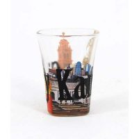 Shot Glass Kansas City