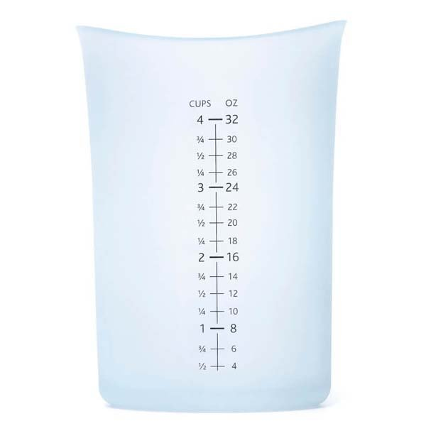 Flexible Measuring Cup