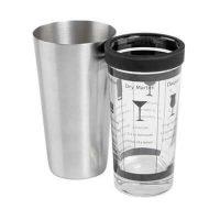 Boston Shaker & Glass