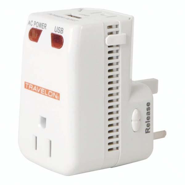 3-in-1 Adapter, Converter, USB