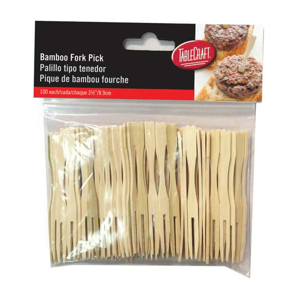 Appetizer Fork Pick
