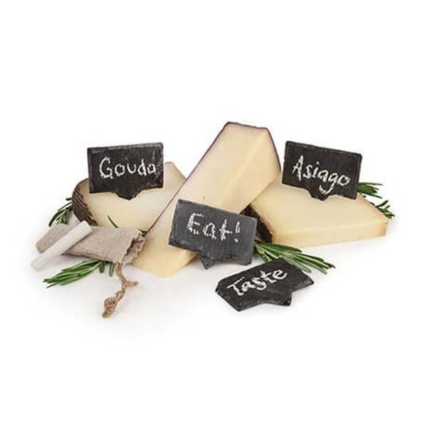 Cheese Markers Set of 4