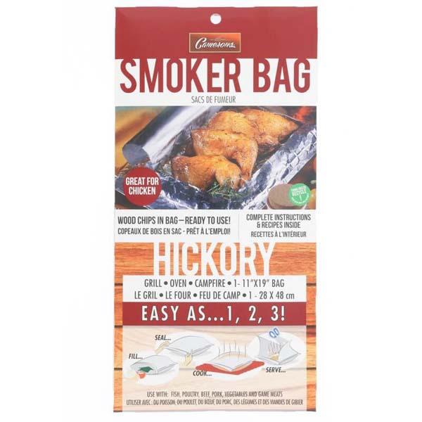 Smoker Bag