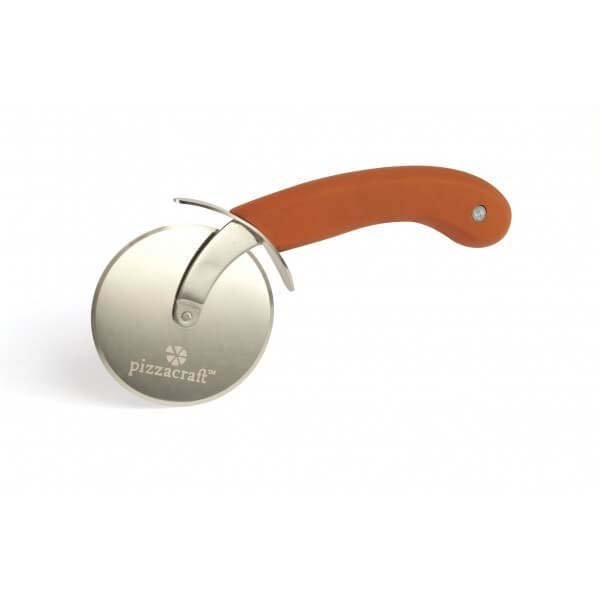 Soft Grip Pizza Cutter
