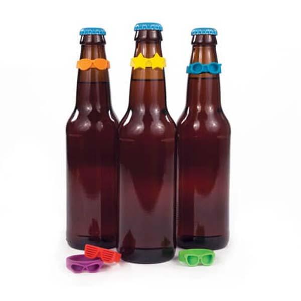 Bottle Markers Set of 6