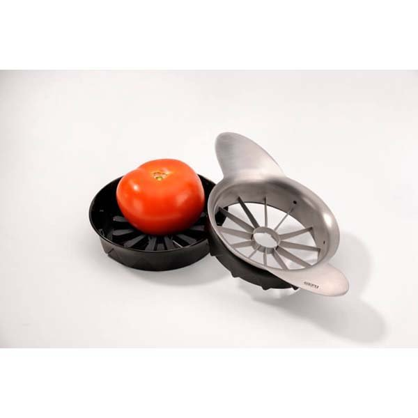 Pomo Tomato & Apple Slicer