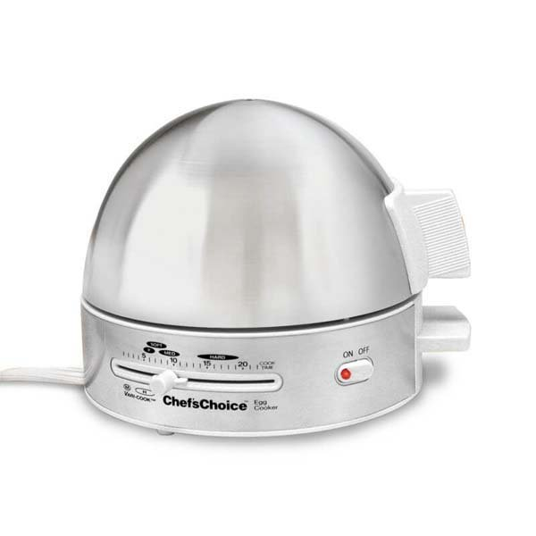 Gourmet Egg Cooker Model 810