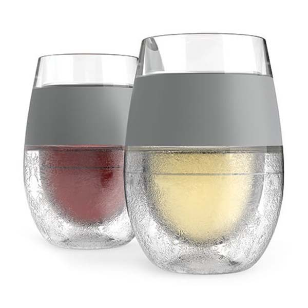 Wine Freeze Cooling Cups S2