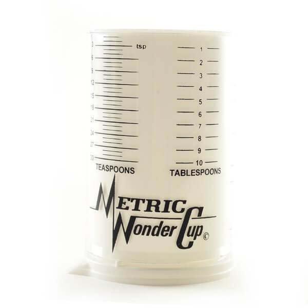 Wonder Measuring Cup