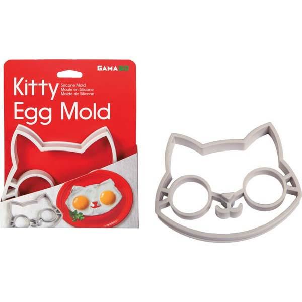 Egg Mold Kitty