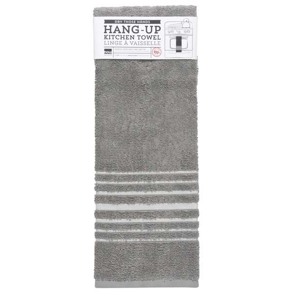 Kitchen Towel Hang Up