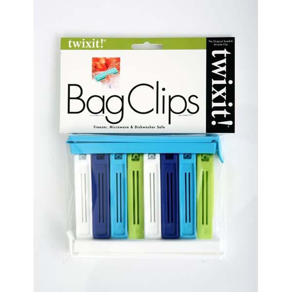 twixit Bag Clips