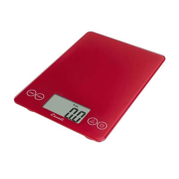 Scale Arti Digital Glass Red