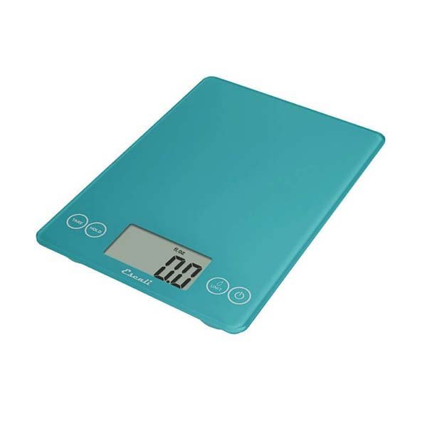 Scale Arti Digital Glass Blue