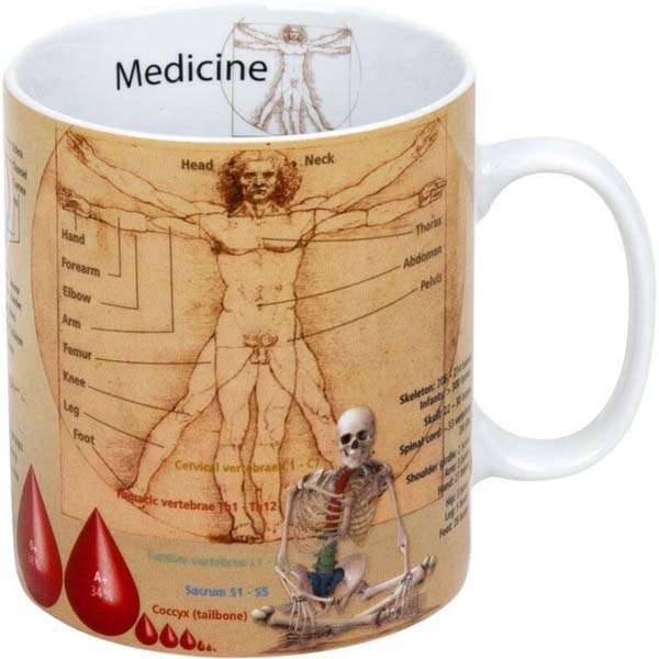 Mug Medicine