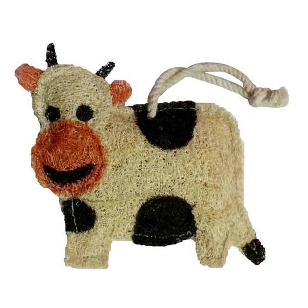 Scrubber Cow