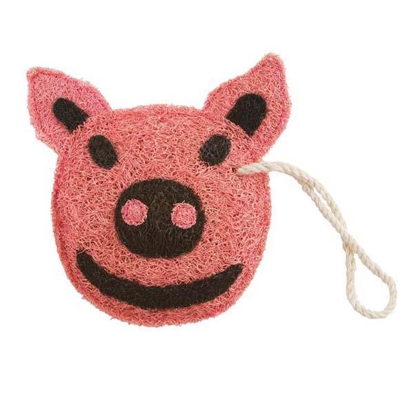Scrubber Piggie