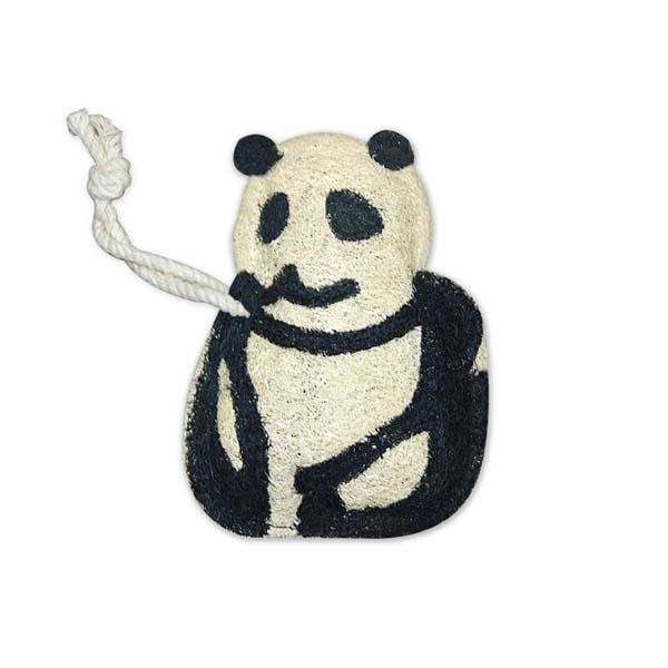 Scrubber Panda