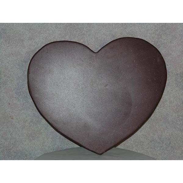 Heart Hand Cut Board