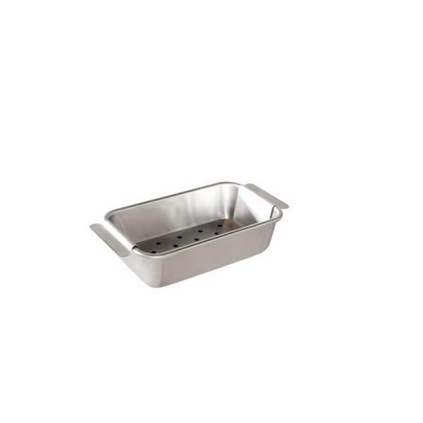 Meatloaf Pan w Lifting Trivet