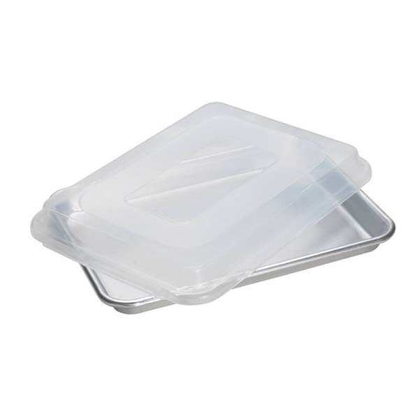 Quarter Sheet Pan with Lid