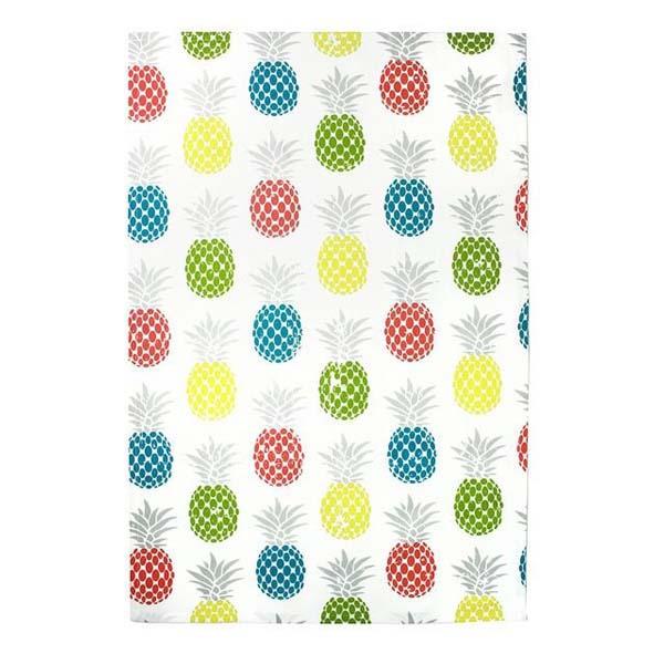 Oven Mitt Pineapple