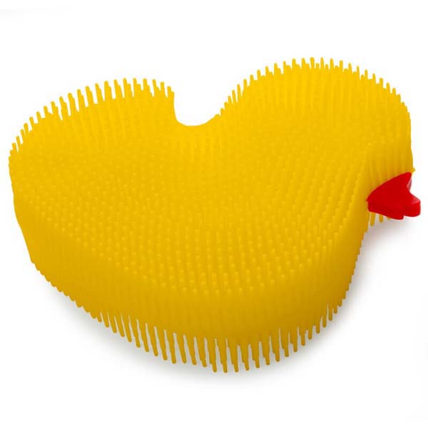 Scrubber Yellow Duck