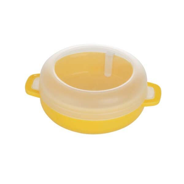 Microwave Egg Sandwich Maker