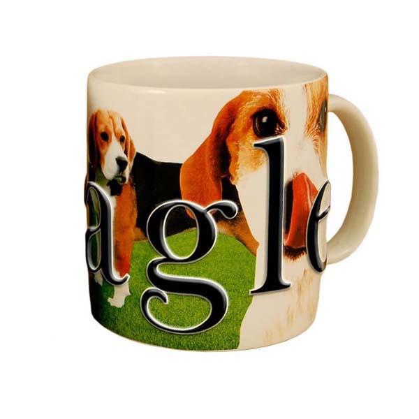 Mug Beagle