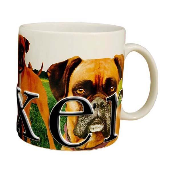 Mug Boxer