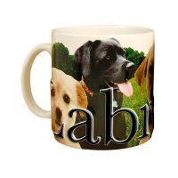 Mug Labrador