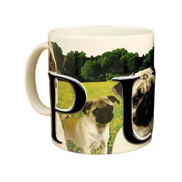 Mug Pug