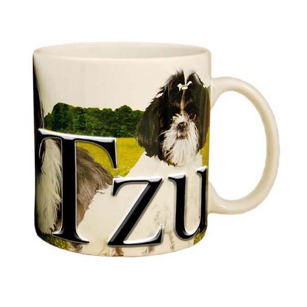 Mug Shih Tzu