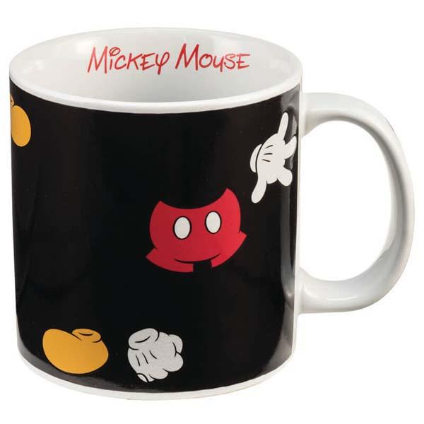 Mickey Mouse Heat Reactive Mug