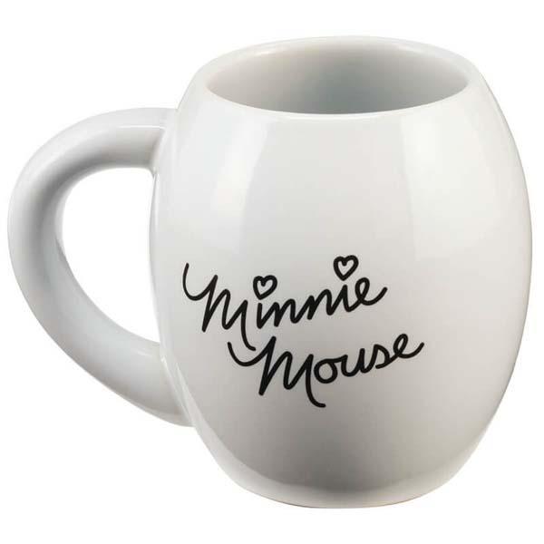 Minnie Mouse Oval Mug