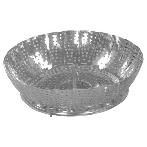 Adjustable Steamer Basket