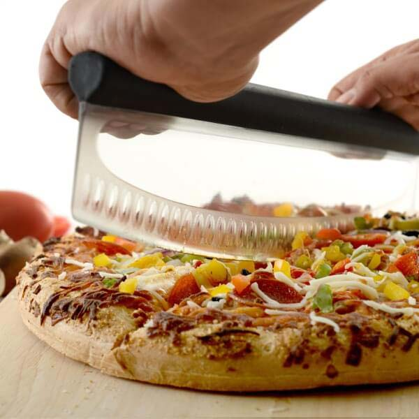 Grip EZ PizzaDessert Slicer