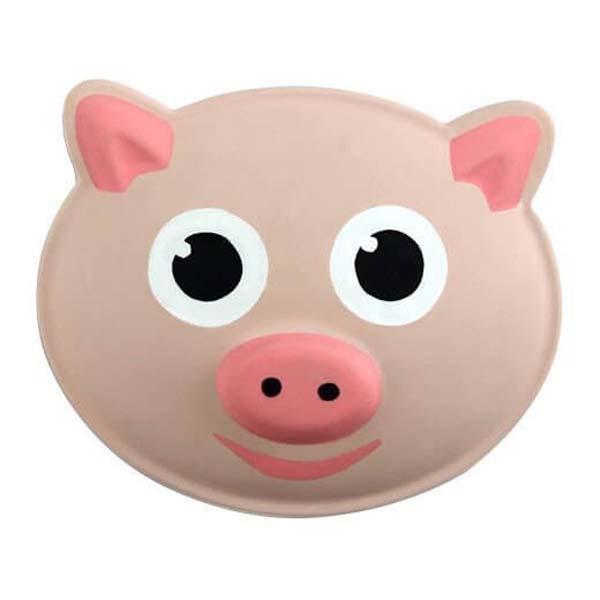 Pig Talking Bag Clip