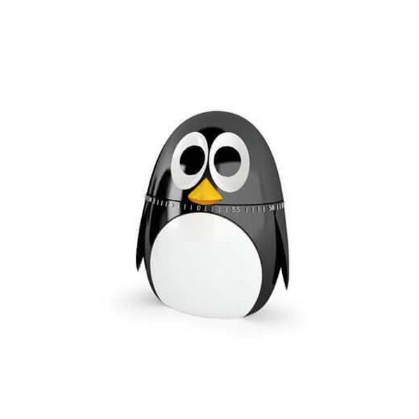 Penguin 60 Min. Kitchen Timer