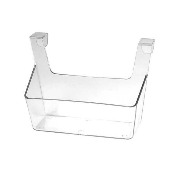 Crystal Over Cabinet Basket