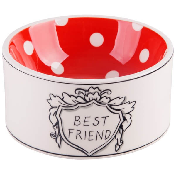 Pet Bowl Best Friend