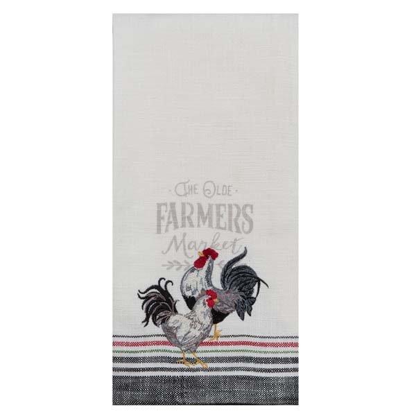 Towel Farmers Market