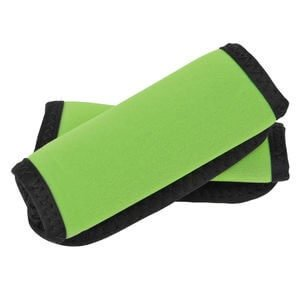 Handle Wraps Green Set of 2