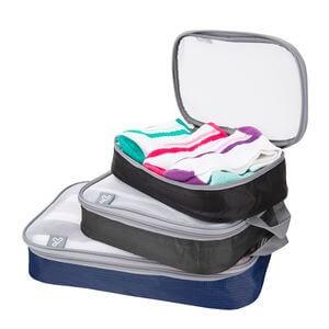 Lightweight Packing Organizers