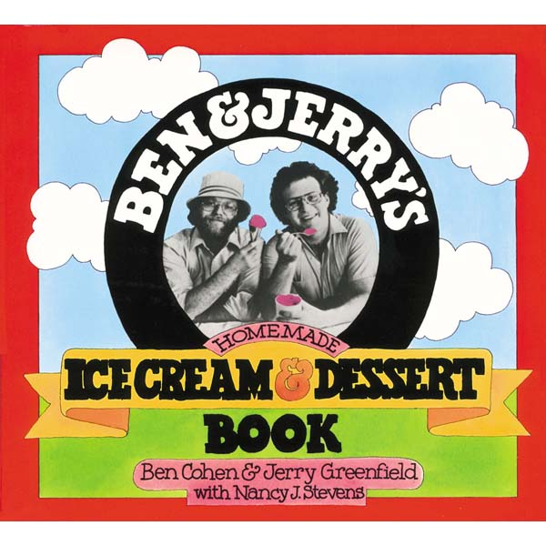 Book Ben & Jerry's Ice Cream