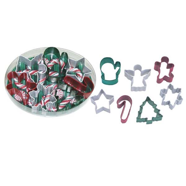 Cookie Cutter Mini Christmas